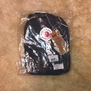 Mini Fjall Raven backpack